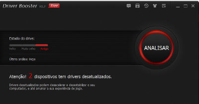 atualizar drivers