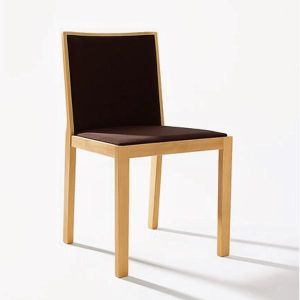 Muebles de comedor sillas de estilo retro para el comedor for Estilos de sillas para comedor