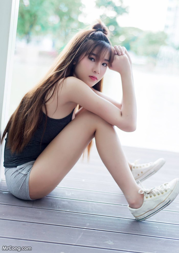 Image Girl-xinh-sexy-Thai-Lan-Phan-11-MrCong.com-0016 in post Những cô gái Thái Lan xinh đẹp và gợi cảm – Phần 11 (1089 ảnh)
