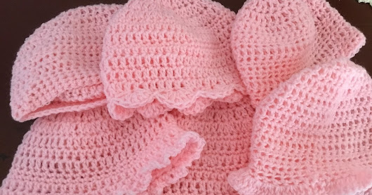 Frilly in Pink