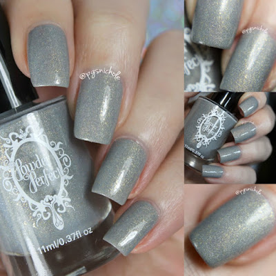 Powder Perfect Cinder Soot | The Palace Collection