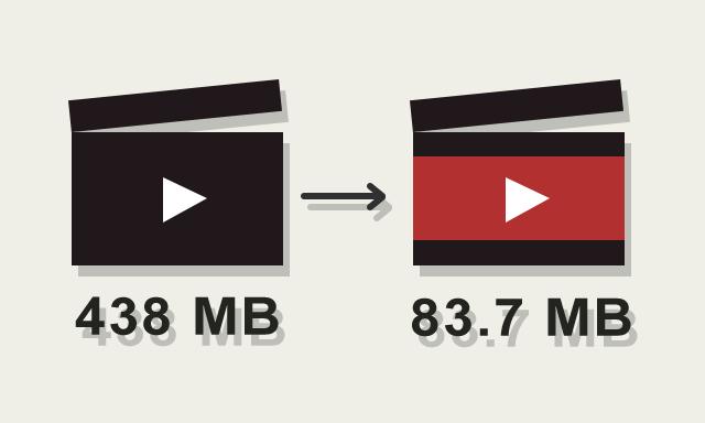 Cara memperkecil ukuran video sebelum diupload ke Youtube