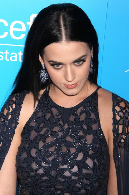 Hot Pic Katy Perry Pasties