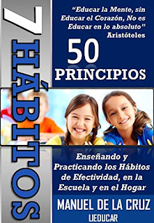 7 Habitos, 50 Principios PDF