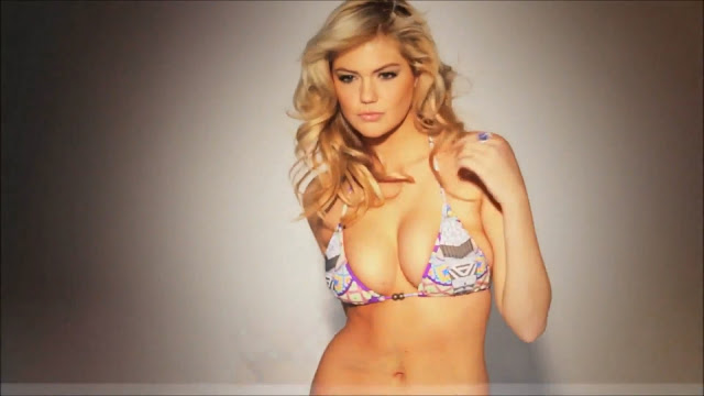 Kate Upton hot photoshoot
