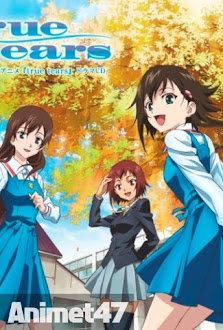 True Tears - Anime True Tears 2008 Poster