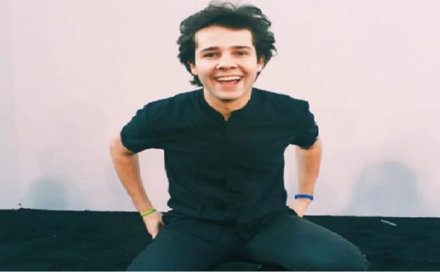 David Dobrik Net Worth 2020, Biography, Career and Relationship