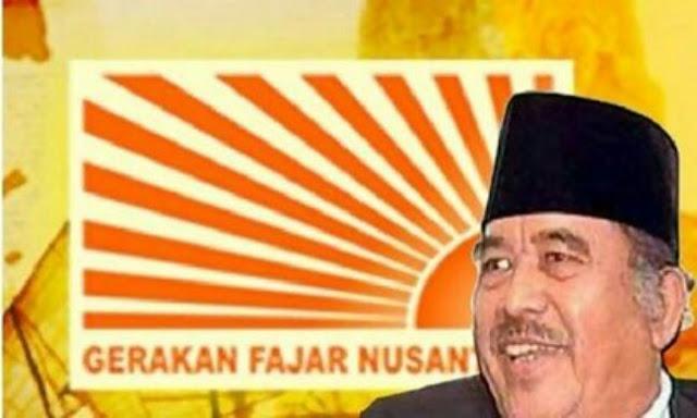 Musadeq pemimpin Aliran Sesat Gafatar divonis lima tahun penjara