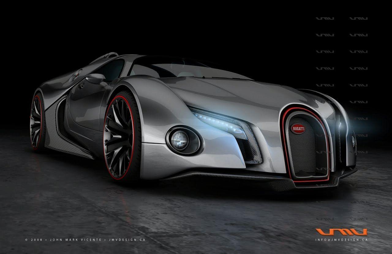 Cars GTO: Bugatti Veyron 2013
