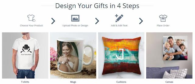 Printcious | Website Untuk D.I.Y Hadiah, printcious, website untuk customised hadiah, customised gift, diy hadiah, hadiah, tempat untuk personalised hadiah,