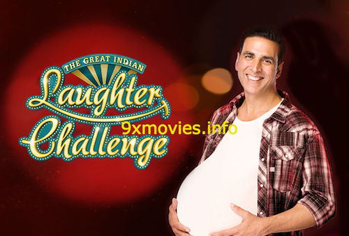 The Great Indian Laughter Challenge 18 November 2017 Download