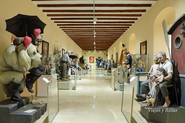 Museo fallero de Valencia