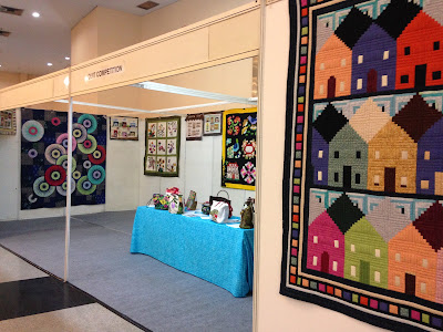 Smesco 2nd Quilt & Needle Craft Festival 2017