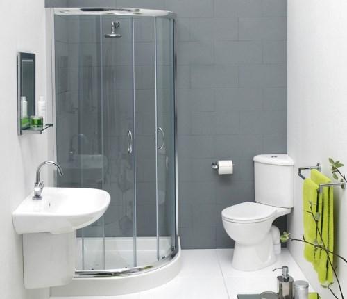 kamar mandi sederhana tanpa bak mandi