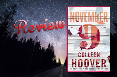 | Review | November 9 | My CoHo's Journey