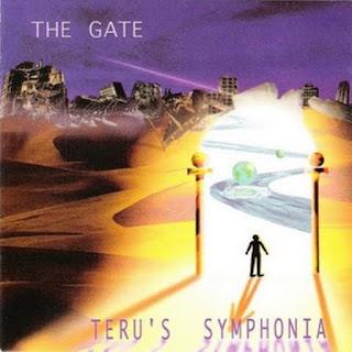 Teru's Symphonia - 2009 - The Gate