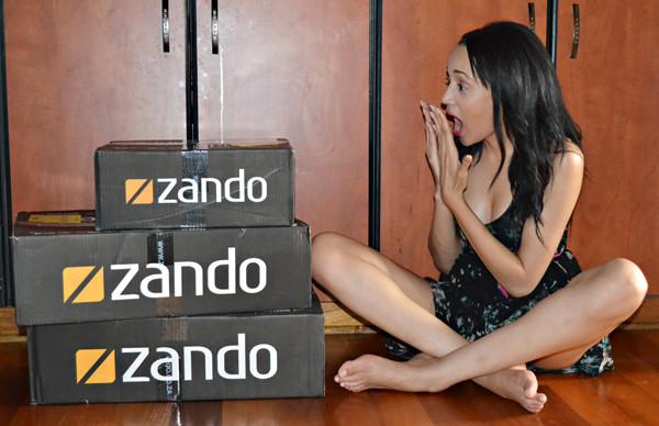 Find Your Style with ZANDO