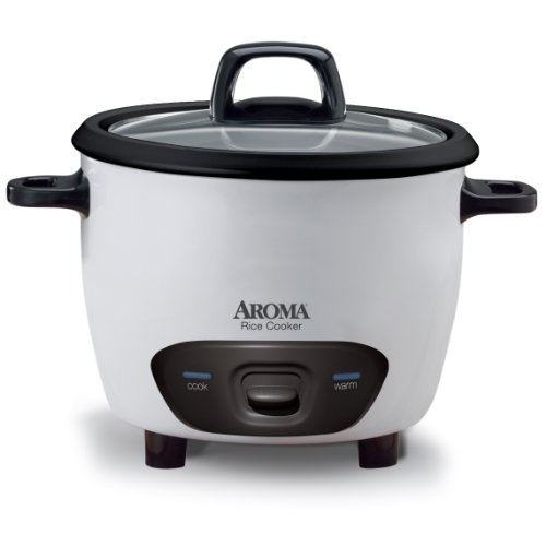 ❤ Aroma Housewares Rs-03 6-Cup Simply Stainless Steamer For Cookware Kitchen ❤