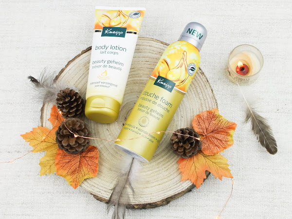 Kneipp Beauty Geheim Douche Foam & Body Lotion
