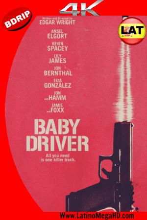 Baby: El Aprendiz del Crimen (2017) Latino Ultra HD 4K 2160P ()