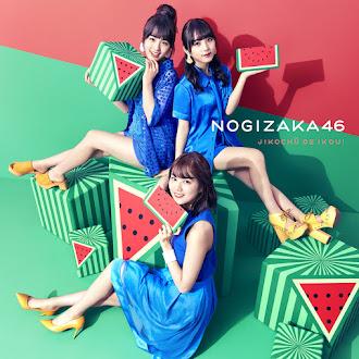 [Lirik+Terjemahan] Nogizaka46 - Sora Tobira (Gerbang Langit)