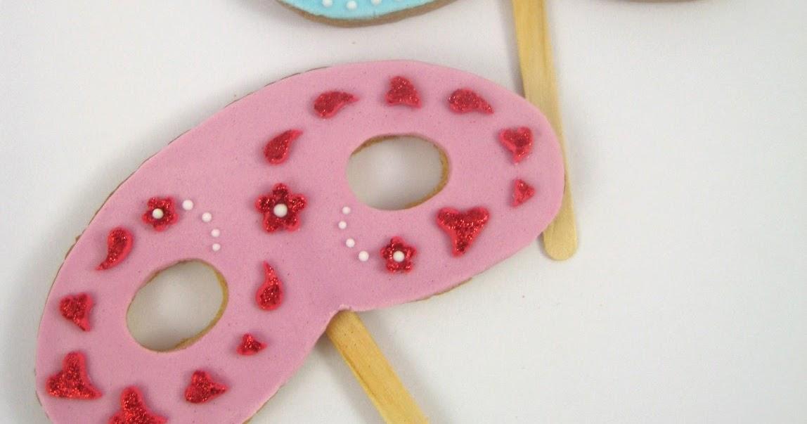 How To Make Mardi Gras Cake Pops
