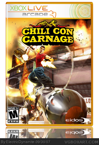 chili con carnage game free download for pc