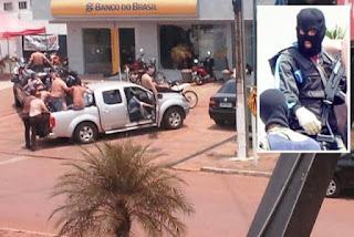 Bandido morre em confronto com a polícia e tem seu velório na Câmara Municipal