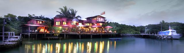 Hoteles de Galápagos Ecuador