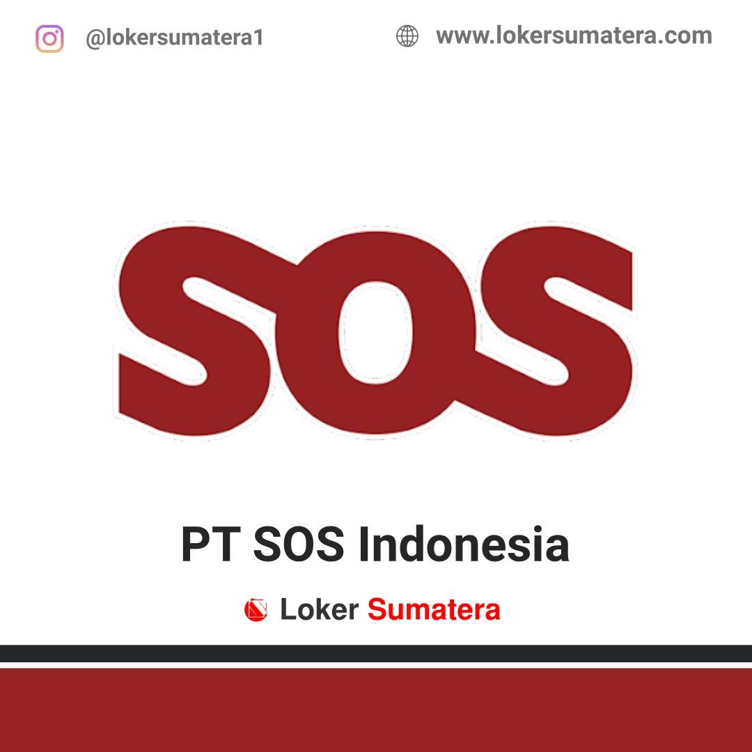 Lowongan Kerja Palembang: PT SOS Indonesia Desember 2020