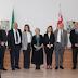 Влиятельные черкесы и адыги из Иордании посетили в Тбилиси Черкесский Культурный Центр