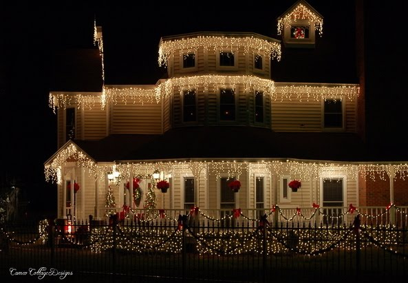 Cameo Cottage Designs A Victorian Christmas In Mt Dora