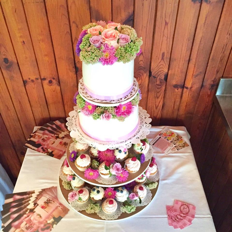 Katies Cakes Der Susse Blog Der Traum Von Der Hochzeit Und Das