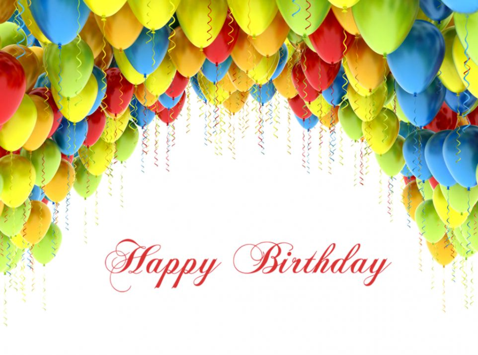 Happy Birthday Desktop Background Wallpaper Lib Wallpapers