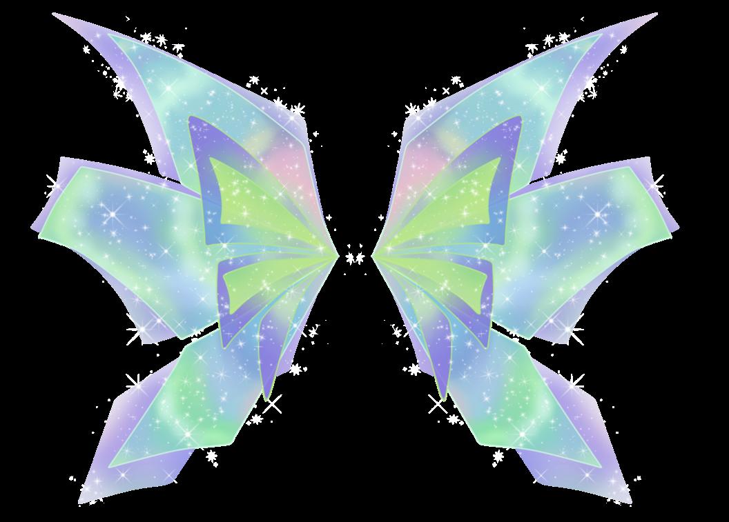 Winx Club Fairies: Mythix Wings