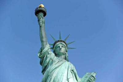 Sejarah Berdirinya Patung Liberty Yang Jarang Diketahui Banyak Orang