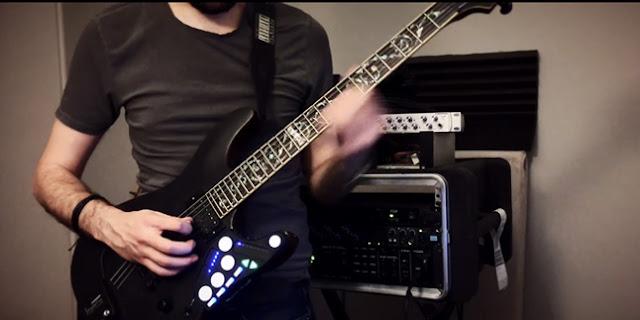 sebelum membeli gitar listrik, perhatikan hal-hal ini