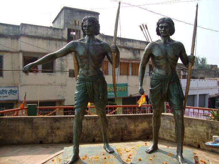 Santhal Rebellion Pdf