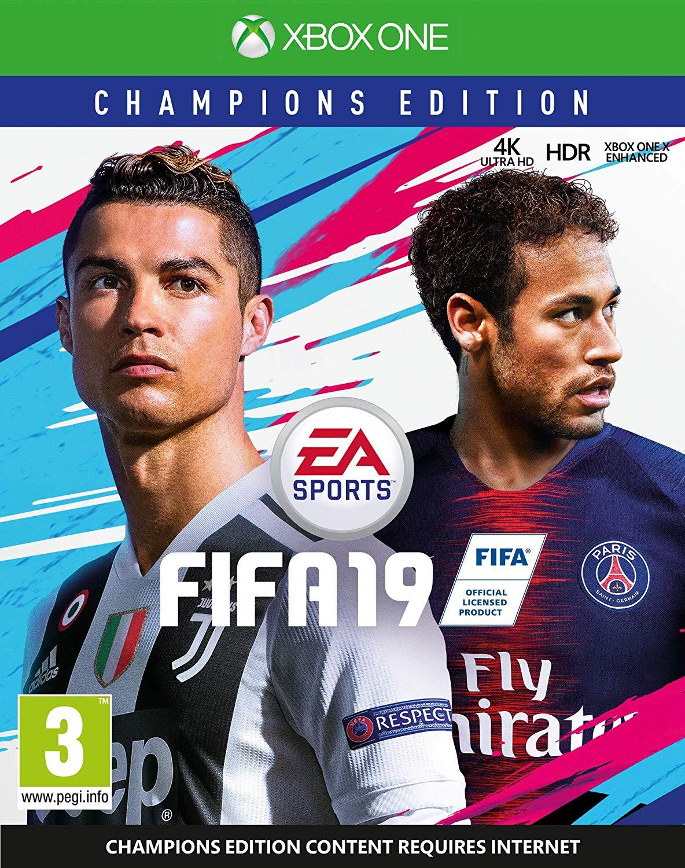 FIFA 19 Xbox 360 - Multi [Jtag/RGH] - AppsWear