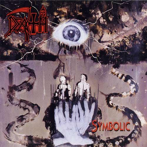 Shit Anger: Top 5 Álbuns De Death Metal