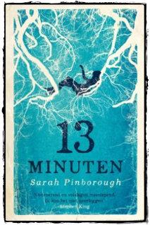 Sarah Pinborough, 13 minuten, Unieboek|Het Spectrum