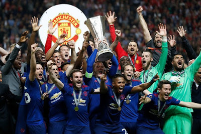 Manchester United qualified for the Next Champions League Season