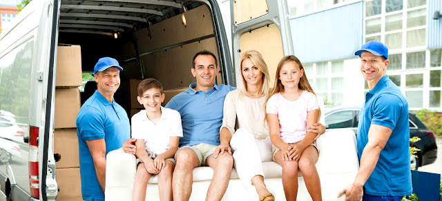 Why Choose a Professional Packers and Movers