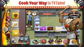 Cooking dash apk Screenshot 2