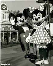 Pupepepets Mickey And Minnie Years 1955