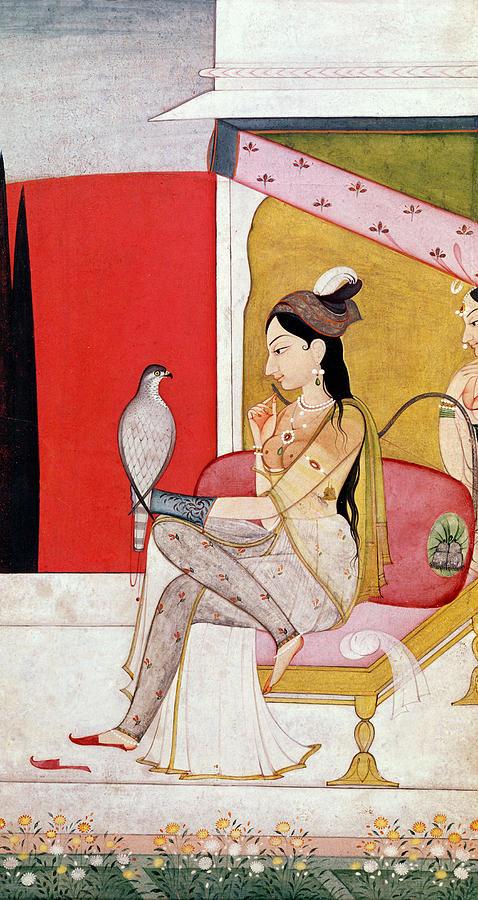 Rani Durgavati, queen of Gondwana