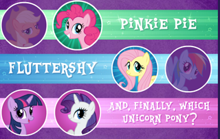 Racing Is Magic The Game Mlp My Little Pony Games