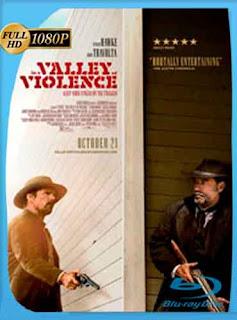 En El Valle De La Violencia 2016 HD [1080p] Latino [GoogleDrive] DizonHD