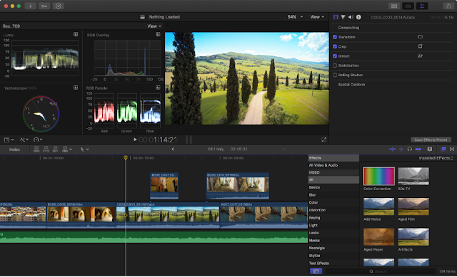 The Complete Final Cut Pro X Course Beginner To Intermediate