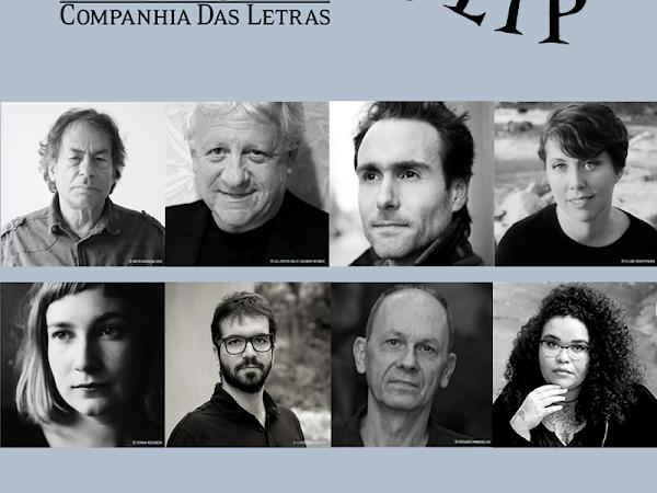 Flip 2019: conheça os autores confirmados da Companhia das Letras!